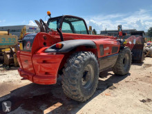 Manitou MVT1340 SL Baustellenstapler gebrauchter