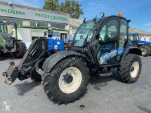 Stivuitor telescopic New Holland second-hand