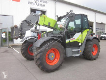 Claas telescopic handler Scorpion 756 varipower plus, 40 km/h, vorführer