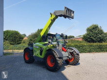Claas telescopic handler Scorpion 635
