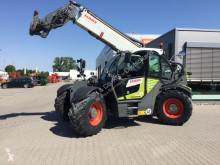 Claas telescopic handler Scorpion 9055