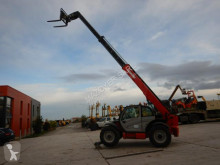 Manitou MT 1335 telescopic handler used