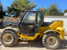 Bobcat T40170 T40170 telescopic handler used