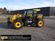 Stivuitor telescopic JCB 527-58 second-hand
