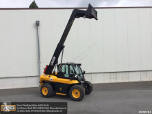 JCB 516-40 AGRI telescopic handler used