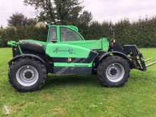 Deutz AGROVECTOR telescopic handler used