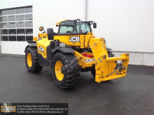 Stivuitor telescopic JCB 535-95 second-hand