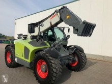 Stivuitor telescopic Claas 7055 second-hand