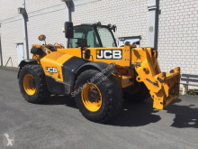 Stivuitor telescopic JCB 560-80 Agri Super second-hand