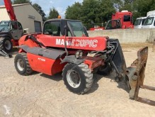 Manitou MT 620 telescopic handler used