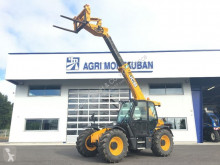 Stivuitor telescopic JCB 531-70 agri pro second-hand