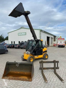 JCB TLT 35 D (12001374) telescopic handler used