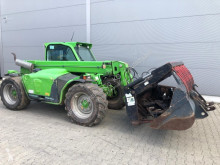 Merlo Panoramic p32.6 plus telescopic handler used