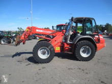 Manitou MLA 628-120 LSU telescopic handler used