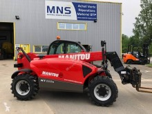 Verreiker Manitou MT 625 T MT 625 EASY tweedehands