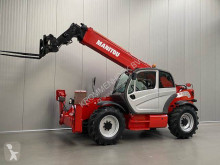 Manitou MT 1436 Privilege heavy forklift used