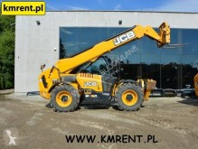 Stivuitor telescopic JCB 535-140 | 535-125 540-170 532-120 533-105 540-140 MANITOU MRT 1440 1330 second-hand