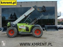 Stivuitor telescopic JCB CLASS SCORPION 7030 | JCB 531-70 541-70 530-70 528-70 535-95 530 MANITOU 634 741 second-hand