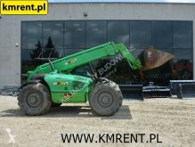 Manitou MT 932 | 928 JCB 535-95 533-105 532-120 535-125 531-70 541-70 telescopic handler used