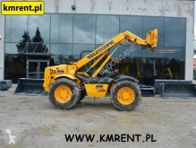 Stivuitor telescopic JCB 526 | 536-60 531-70 530-70 528-70 530 535 MANITOU 634 741 second-hand