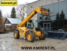 JCB 535-95 | 533-105 532-120 535-125 531-70 541-70 MANITOU 928 932 telescopic handler used