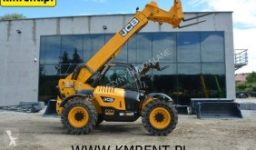 JCB 550-80 | 535-95 532-120 535-125 533-105 531-70 541-70 MANITOU 932 928 telescopic handler used