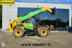 Stivuitor telescopic JCB 535-125 | 532-120 533-105 535-95 531-70 541-70 MANITOU 1233 1330 second-hand