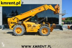 JCB 532-120 | 535-125 535-95 531-70 541-70 533-105 MANITOU 1233 1330 telescopic handler used