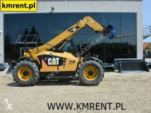 Caterpillar TH 336 | 406 JCB 531-70 528-70 540-70 530-70 535-95 530 MANITOU 634 741 telescopic handler used