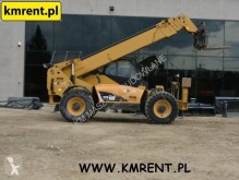 Chariot télescopique Caterpillar TH 580 JCB 535-140 540-140 540-170 535-125 532-120 MANITOU 2150 1740 occasion