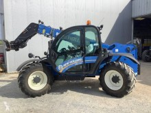 New Holland LM 7.42 ELITE telescopic handler used