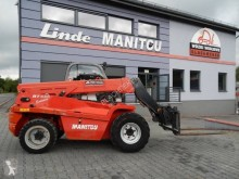 Stivuitor telescopic Manitou BT 420 second-hand