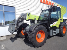 Claas Scorpion 736 telescopic handler used