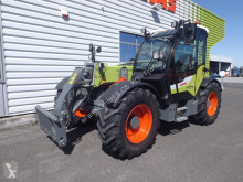 Stivuitor telescopic Claas Scorpion 736 second-hand