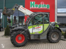 Stivuitor telescopic Claas second-hand