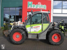 Claas telescopic handler used