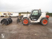 Bobcat T35100L telescopic handler used