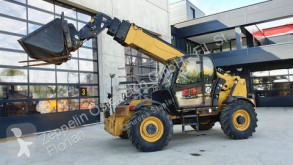 Caterpillar telescopic handler used