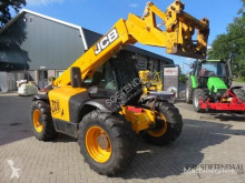JCB 541-70 agri telescopic handler used