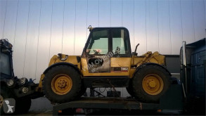 Heftruck voor de bouw Caterpillar TH 62 (For parts) geaccidenteerde
