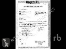 Chariot télescopique Haulotte HTL 4014