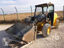 Chariot télescopique JCB 520-40