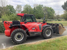 Stivuitor telescopic Manitou MLT845