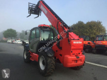 Stivuitor telescopic Manitou MT1440 EASY second-hand