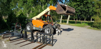 Telehandler JLG 266 second-hand