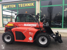 Manitou telescopic handler used