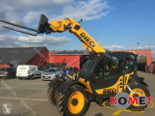 Dieci Agri Farmer 32-6 telescopic handler used