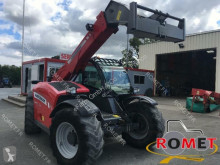 Massey Ferguson telescopic handler used