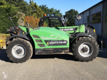 Stivuitor telescopic Deutz-Fahr second-hand