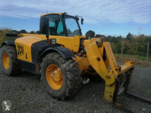 Stivuitor telescopic JCB 536-60 second-hand
